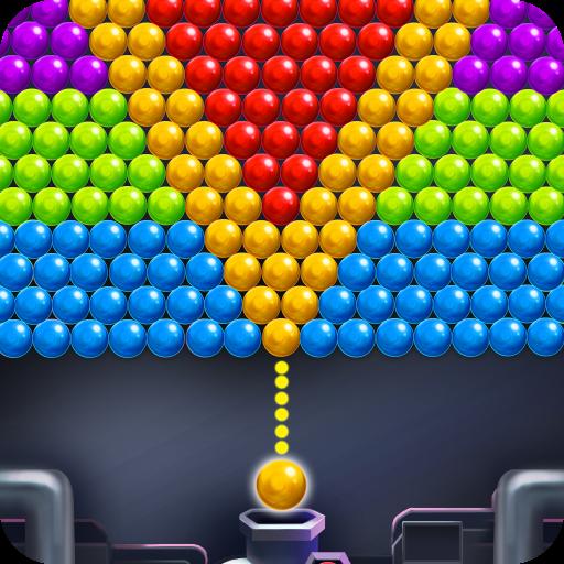 Power Pop Bubbles (game)