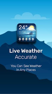 Live Weather Forecast - Accurate Weather 2020 for pc