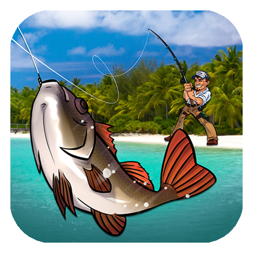 Fishing Paradise 3D Free+ (game)