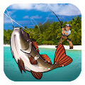 Game Fishing Paradise 3D Free+ apk for kindle fire