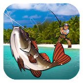 Download Fishing Paradise 3D Free+ APK to PC