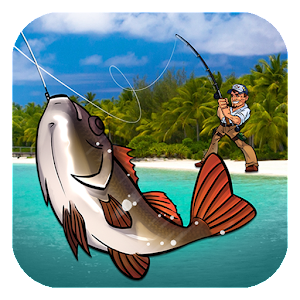 Fishing Paradise 3D Free+ for PC-Windows 7,8,10 and Mac