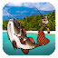 Fishing Paradise 3D Free+ APK for Nokia