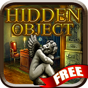 Hidden Object Detective Files