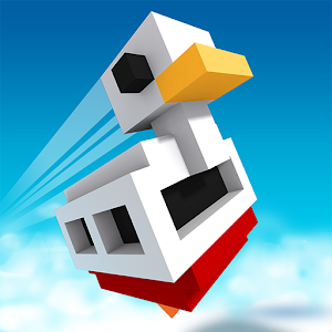 Jump Rider: Crazy Boat For PC (Windows & MAC)