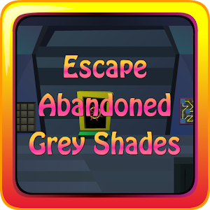 Escape Abandoned Grey Shades