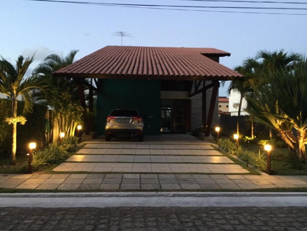 Casa com 3 dormitórios à venda, 270 m² por R$ 1.100.000,00 - Intermares - Cabedelo/PB