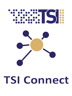 TSI Connect - screenshot