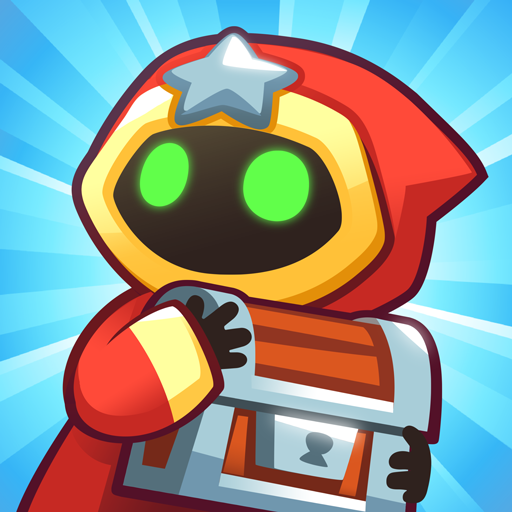 Summoner's Greed: Idle TD Endless Adventure APK Cracked Download