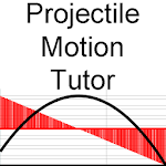Projectile Motion Tutor APK Image