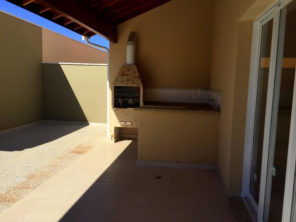 Casa 3 Dorm, Cidade Universitária, Campinas (CA1128) - Foto 11