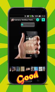 Kamera Tembus Pandang - Photo- screenshot thumbnail