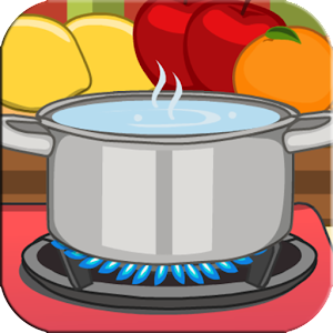 Cake Maker Story-Cooking Game