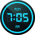 App Alarm Clock & Themes - Stopwatch, Timer, Calendar APK for Kindle