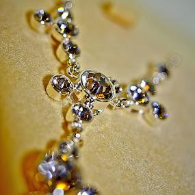 Bokeh by Hirian Raul - Artistic Objects Jewelry