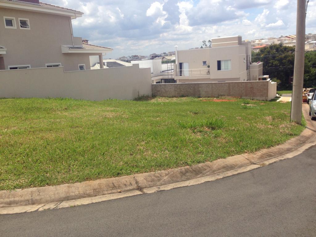 Terreno à venda, 402 m² por R$ 375.000 - Swiss Park - Campinas/SP