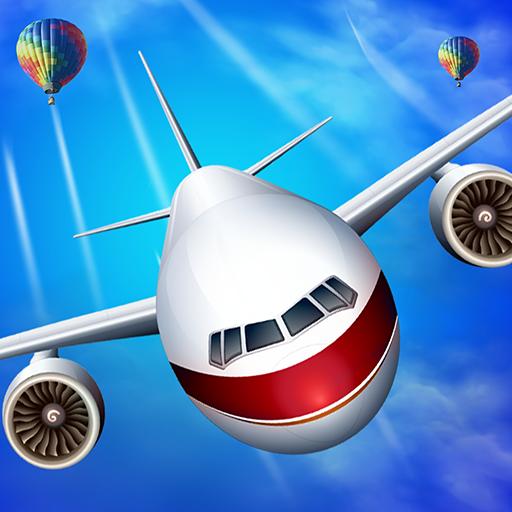 Pilot Simulator 3D - Plane simulator 2017 (game)
