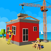 Housing Society Construct Town APK for Bluestacks