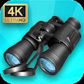 Binoculars Camera Zoom in + APK for Kindle Fire