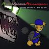 Alien UndeArmageddon