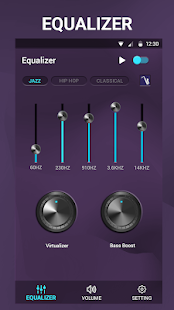 Music Surround Equalization-Bass &Equalization+ for pc