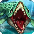 Free Download Jurassic Dino Water World APK for Blackberry