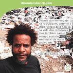 Heróis da Reciclagem: Tião dos Santos