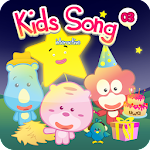 Kids Song Interactive 03 Icon