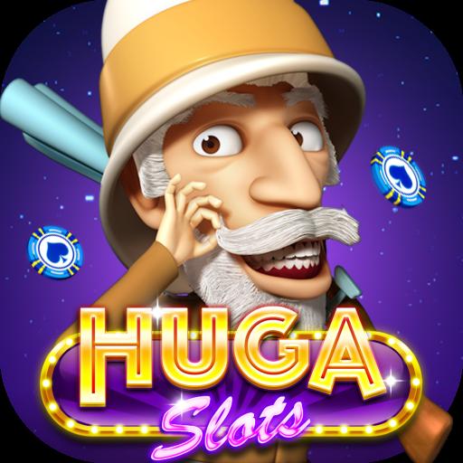 HUGA Slots 野蠻世界老虎機 - 正宗水滸傳、潘金蓮拉霸機 (game)