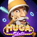 HUGA Slots-野蠻世界老虎機 APK for Bluestacks