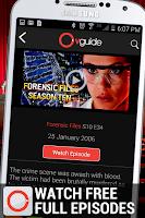 Screenshot of OVGuide - Free Movies & TV