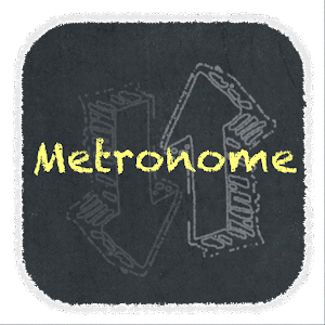 Chalky Metronome for Android