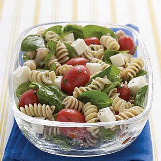 Mozzarella Tomato Salad Italian Dressing Recipes