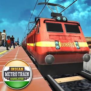 Indian Metro Train Simulator For PC (Windows & MAC)