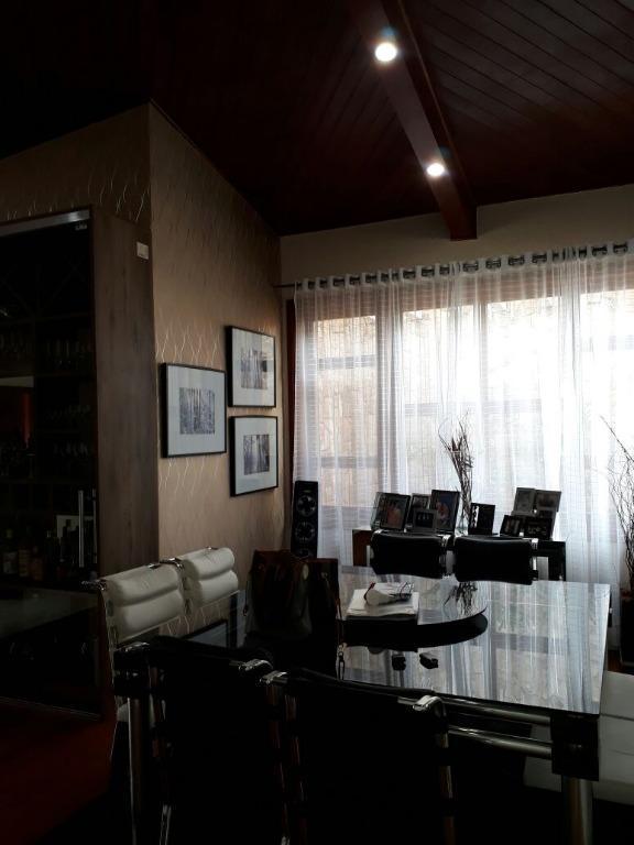 [Casa com 5 dormitórios à venda - Jardim das Samambaias - Jundiaí/SP]