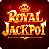 Royal Jackpot-Free Slot Casino APK for Bluestacks