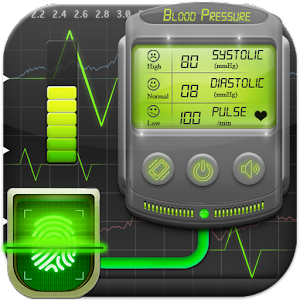 Download Blood Pressure Checker Prank For PC Windows and Mac