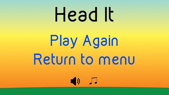 Head It - screenshot