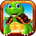 Game Turtle Adventure World APK for Kindle
