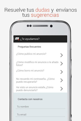Motos.net screenshot 7