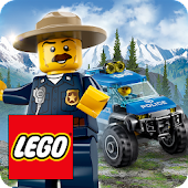 LEGO® City game Icon