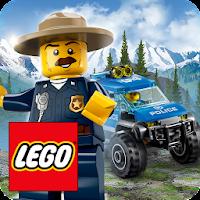 LEGO City game on PC / Windows 7.8.10 & MAC