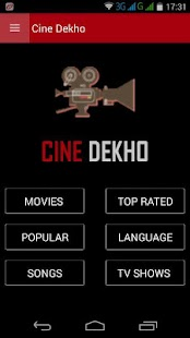 CineDekho - screenshot