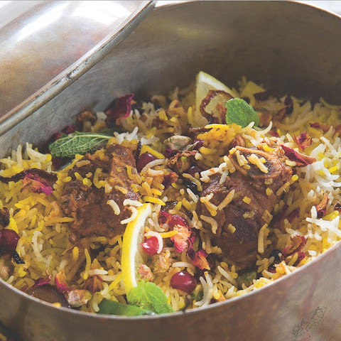 Spice It Up! Make This Sindhi-Style Mutton Biryani