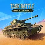 Tank Battle: WW2 Game - Modern World of Shooting Icon