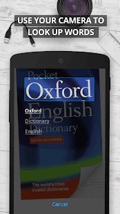 Oxford Dictionary of English APK for Ubuntu