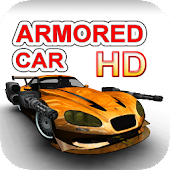 Download Armored Car HD (Racing Game) APK on PC