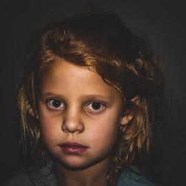 by Banie du Randt - Babies & Children Child Portraits