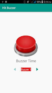 Buzzer App for Quiz
