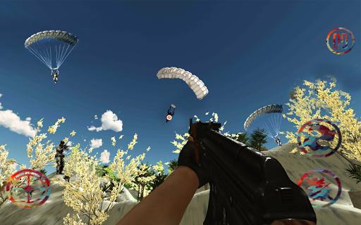 Sniper Battlefield Assassin - screenshot